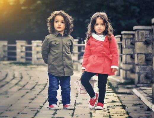 5 điều nhất định phải dạy trẻ trước khi lên 5