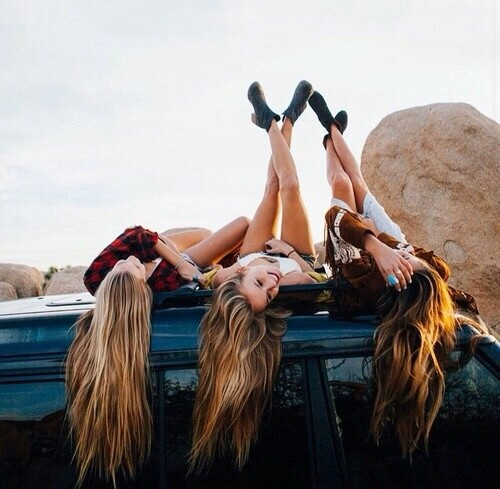 5 kiểu bạn bè có cũng như không!