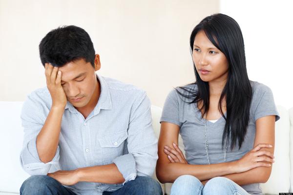 6 Việc các ông chồng ghét nhất ở các bà vợ