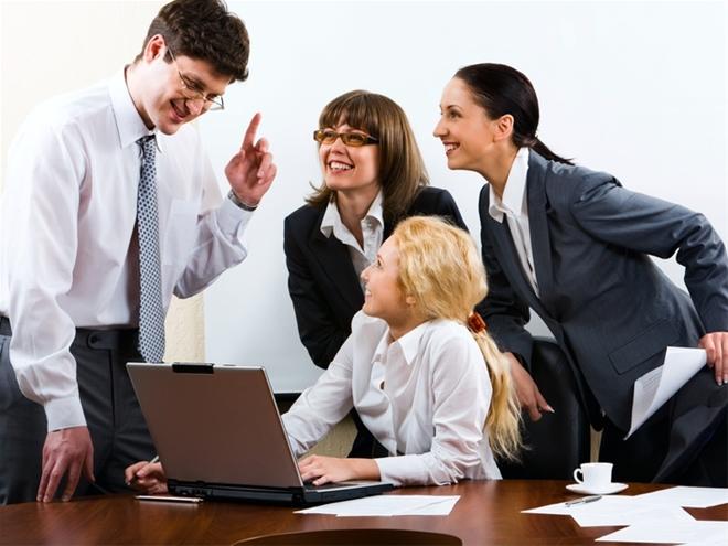 7 cách giúp bạn luôn được lòng đồng nghiệp