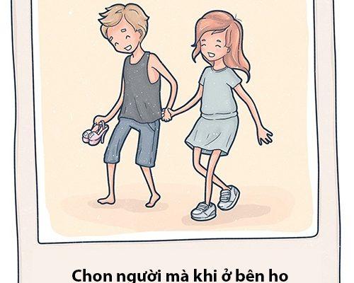 Mẫu người đàn ông sẽ khiến vợ hạnh phúc cả đời