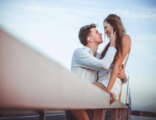 """7 dấu hiệu chứng tỏ chàng trai bạn yêu vẫn còn """"y nguyên"""""""